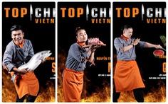 Lộ diện top 14 'Đầu bếp thượng đỉnh - Top chef Vietnam 2019'