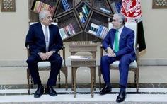 Mỹ sẽ rút 5.400 quân khỏi Afghanistan theo thỏa thuận với Taliban