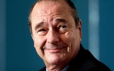 Thư từ Pháp: Hiện tượng Chirac
