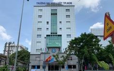 Bộ GD-ĐT yêu cầu ĐH Luật TP.HCM chấm dứt liên kết đào tạo 'chui'