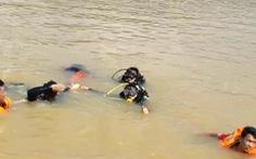 Video: Tìm thấy thi thể nam thanh niên trong lòng hồ thủy điện Thác Mơ