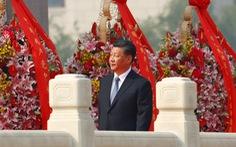 Trước Quốc khánh, ông Tập Cận Bình cam kết 'quyền tự trị cao' cho Hong Kong