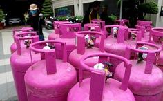 Giá gas tăng vọt 24.000 đồng từ 1-10