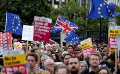 Hạ viện Anh giành quyền kiểm soát Brexit, ngăn 'ly hôn' không thỏa thuận