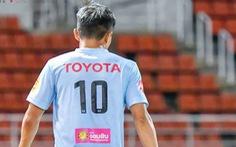 'Messi Thái' tự tin hơn trước Việt Nam nhờ...mặc áo số 10 giống Maradona