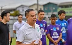 Đội tuyển Thái Lan 'đề cao cảnh giác' với cả... CĐV Việt Nam