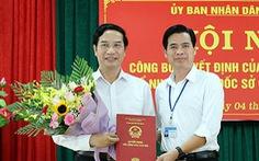 Sở GD-ĐT tỉnh Sơn La có giám đốc mới