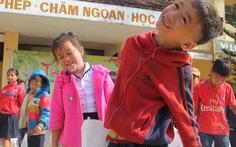 Gần 80.000 học sinh Hà Tĩnh hoãn khai giảng do mưa lũ