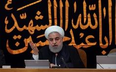 Iran tuyên bố phát triển máy ly tâm đẩy nhanh tốc độ làm giàu uranium