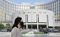 Trung Quốc giảm tỉ lệ dự trữ bắt buộc để thêm tiền cứu nền kinh tế