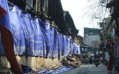 Hỏa tốc mời chuyên gia nước ngoài giám định ô nhiễm sau vụ cháy Rạng Đông