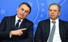 Bộ trưởng Brazil chê đệ nhất phu nhân Pháp: 'Bà ấy xấu thật!'