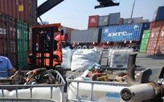 Cựu cán bộ hải quan cảng Sài Gòn bị bắt vì giúp nhập phụ tùng ôtô cũ