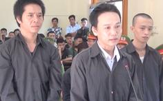 Video: 4 đối tượng khoét tường trốn trại giam lãnh thêm án tù