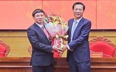 Ông Nguyễn Xuân Ký làm Bí thư Tỉnh ủy Quảng Ninh