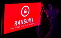 Mã độc tống tiền tiếp tục tạo ra nhiều mối đe dọa nghiêm trọng