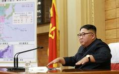 Ông Kim Jong Un họp khẩn, nói quan chức 'bất lực, vô tâm' trước bão lớn