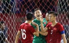 Hành trình phía trước của tuyển Việt Nam còn lắm chông gai