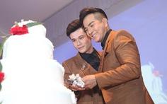 Hôn nhân cùng giới tính - Kỳ 1: Hạnh phúc của nghệ sĩ Hoàng Đăng Khoa