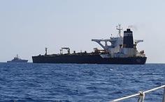 Iran bắt tàu và 12 thuyền viên người Philippines