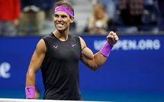 Thắng dễ Berrettini, Nadal gặp Medvedev ở chung kết Mỹ mở rộng