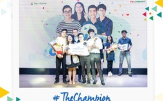 Quán quân THE I-FACTOR 2019: Tự hào một thế hệ trẻ Việt
