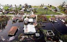 Bahamas tính sổ sau bão Dorian: Lo thiệt hại nhân mạng cả ngàn