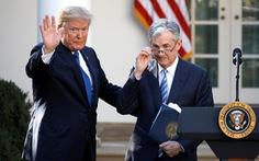 Ông Trump: 'Trung Quốc đã phải bơm tiền kích thích kinh tế'