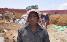 Ấn Độ mở trại tập trung gom người không có giấy tờ