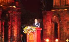 Thủ tướng: 'Hiếm nơi nào trong một tỉnh lại có hai di sản văn hóa thế giới'
