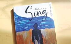 Trương Anh Quốc viết tiếp tiểu thuyết về biển cả