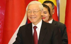 Nghị quyết của Bộ Chính trị: Tham gia Cách mạng công nghiệp 4.0 để bứt phá