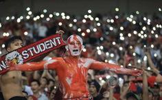 LĐBĐ Indonesia sợ vắng khán giả