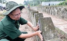 Phát hiện hơn 2.800 ngôi mộ không ghi danh nghi có hài cốt liệt sĩ ở Bình Dương