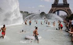 1.500 người chết chỉ trong 18 ngày nắng nóng ở Pháp
