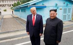 Triều Tiên sẵn sàng trở lại đàm phán trong tháng này