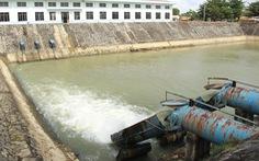 Đà Nẵng kiến nghị tăng giá nước lên 11-20,8%