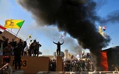 Mỹ điều thêm quân tới Iraq sau khi sứ quán bị tấn công
