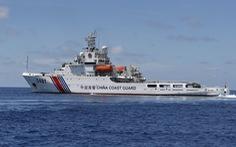 Ngày đầu năm, Indonesia chẳng kiêng dè phản ứng Trung Quốc chuyện Biển Đông