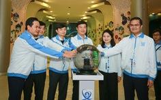 70 năm sinh viên Việt Nam khẳng định những hoài bão, hành động đẹp đẽ