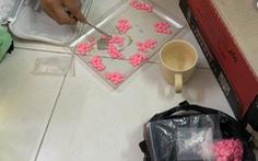 Phá chuyên án ma túy, bắt hai đối tượng, thu giữ 3,4kg ma túy đá