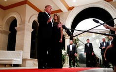 Ông Trump vẫn tin ông Kim Jong Un là 'người giữ lời'