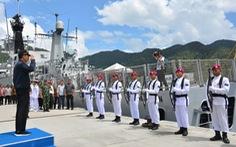 Indonesia mời Nhật đầu tư vào khu vực đang căng thẳng với Trung Quốc