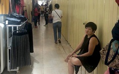 Tiểu thương Saigon Square, Lucky Plaza đồng loạt đóng cửa quầy