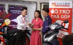 HD SAISON tăng vốn điều lệ lên 2.000 tỉ đồng