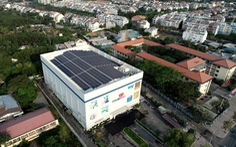 Giải pháp tiết kiệm điện hiệu quả từ Saigon Co.op
