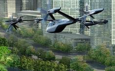 CES 2020: Hyundai 'trình làng' máy bay cá nhân cất cánh thẳng đứng