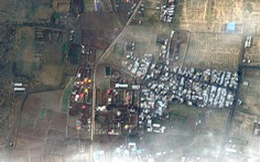 Iran thách Canada trưng bằng chứng máy bay Ukraine bị trúng tên lửa