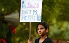 Ấn Độ: cứ 15 phút có một phụ nữ bị cưỡng hiếp