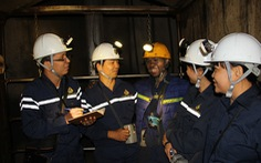 Năm 2020 sẽ nhập khẩu hàng chục triệu tấn than để phát điện